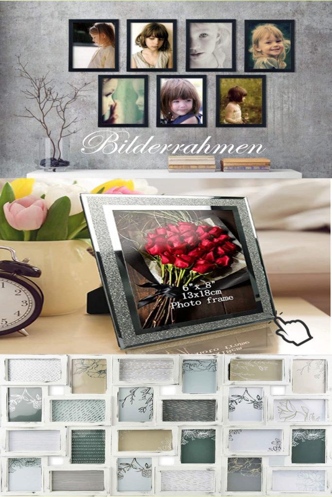 Top 10 Bestseller Bilderrahmen